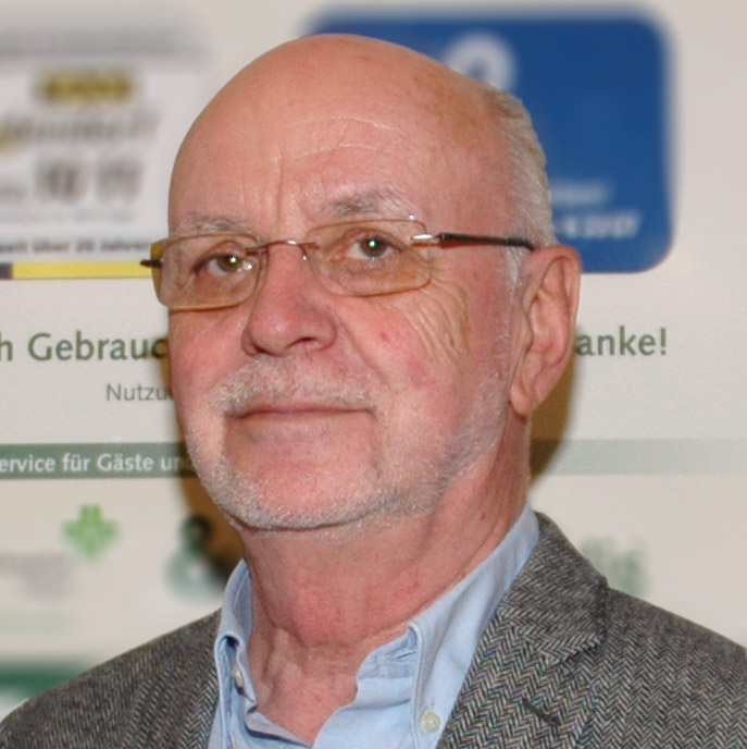 Paul Hartwig | vita rotalis Transportstühle