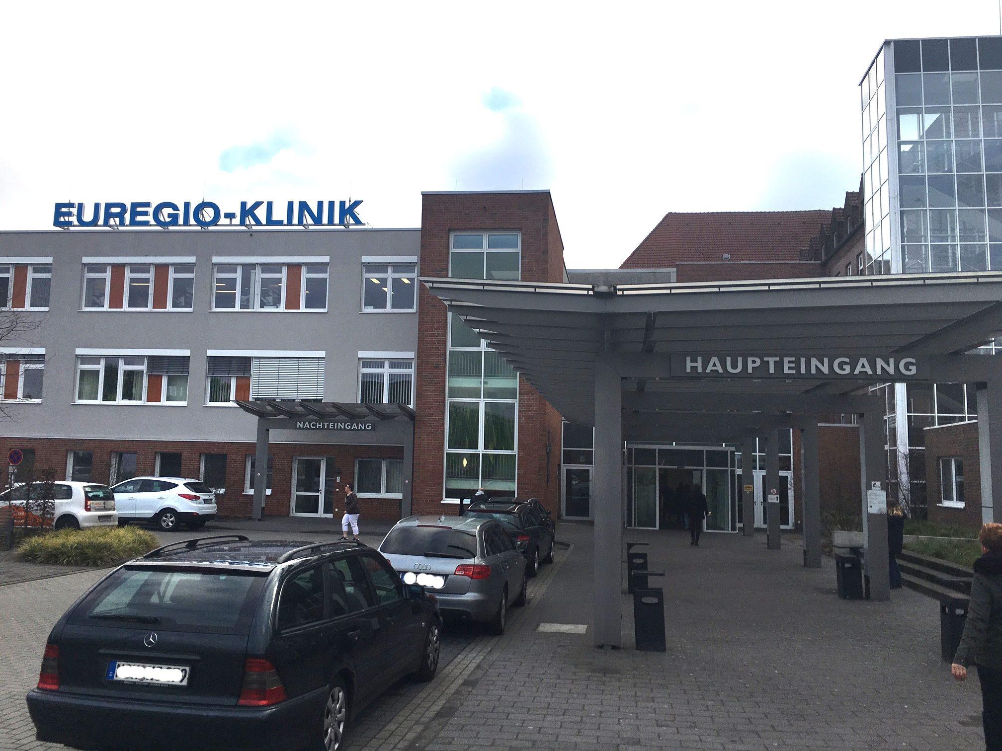 Mehr Mobilität in der EuregioKlinik in Nordhorn