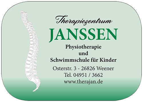 Janssen Therapiezentrum