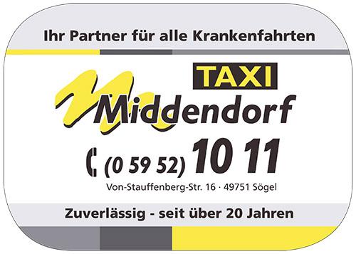 Taxi Middendorf