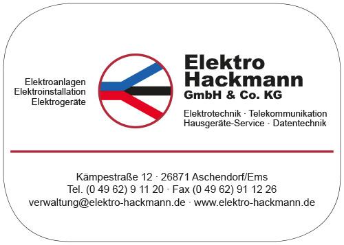 Elektro Hackmann