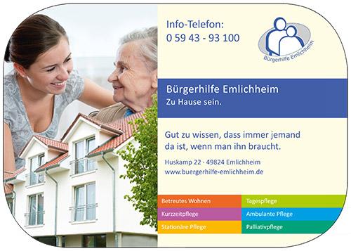 Bürgerhilfe Emlichheim
