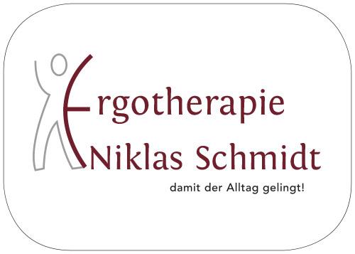 Niklas Schmidt Ergotherapie