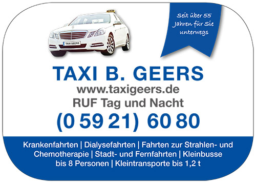 Taxi Geers