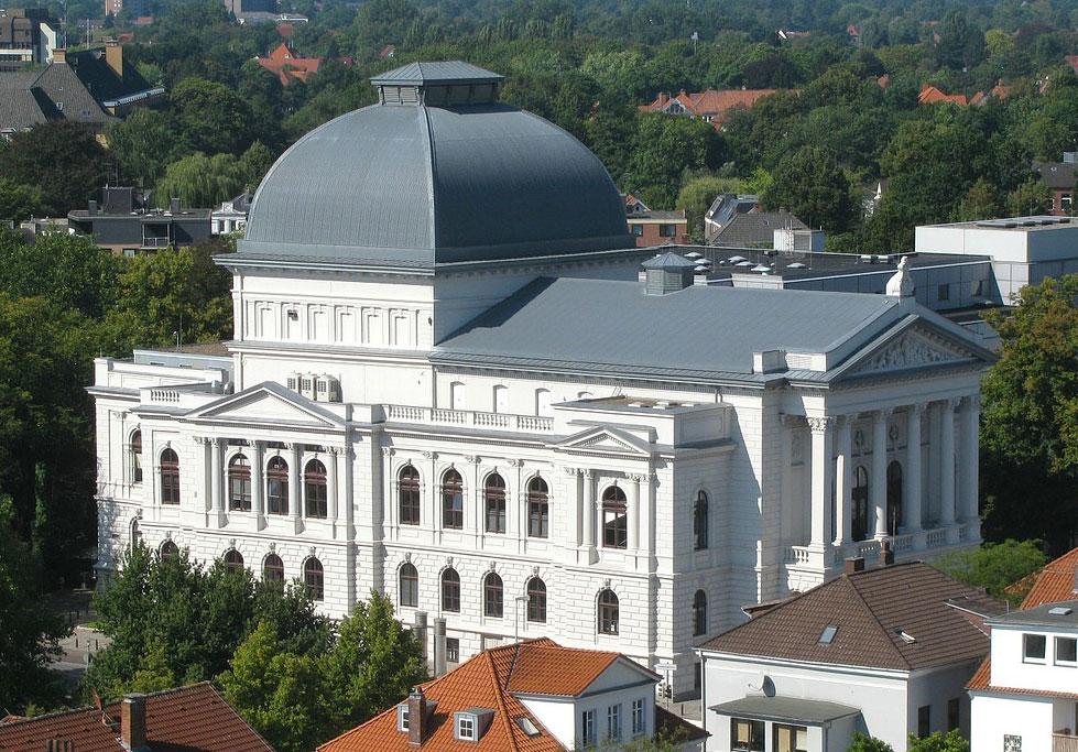 Partnerschaft mit Oldenburgischem Staatstheater