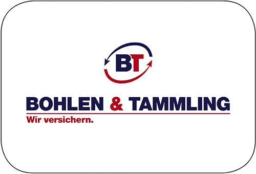 Bohlen und Tammling