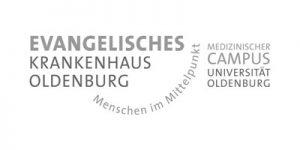 Logo Evangelisches Krankenhaus Oldenburg